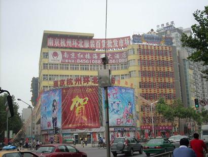 南京杭州环北市场_杭州环北市场在哪儿怎么去