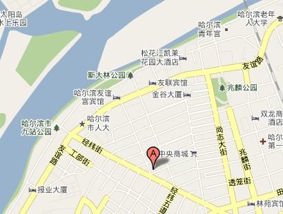哈尔滨尚志市帽儿山中心市场_尚志市帽儿山中心市场在哪儿怎么去