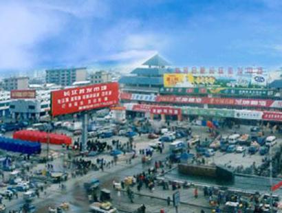 合肥长江批发市场_长江批发市场在哪儿怎么去
