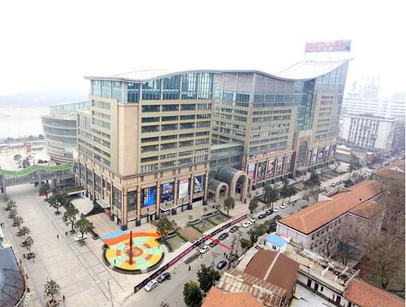武汉龙王庙国际广场_龙王庙国际广场在哪儿怎么去