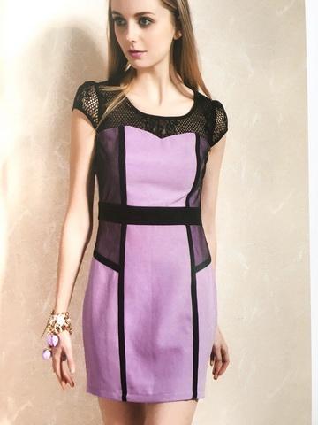老品牌迪丝雅女装风格合适现代都市女性优选