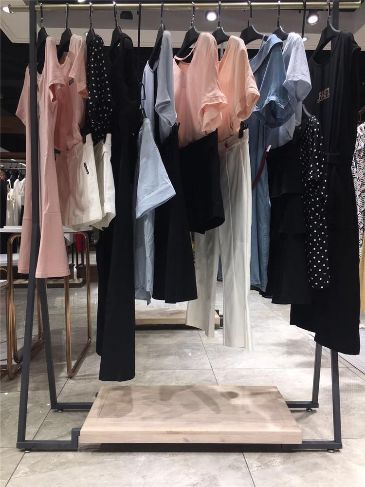 尤西子20年女装连衣裙尾货进货渠道