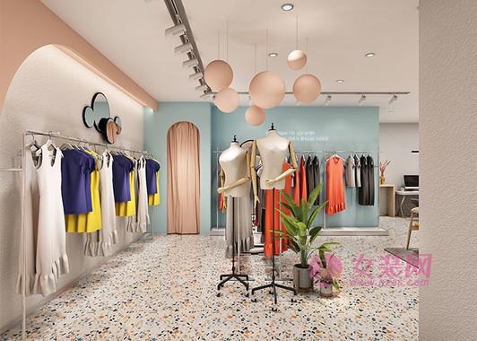 女装店直播卖货技巧分享 打败80%的竞争对手店铺