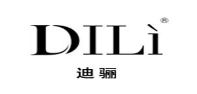 迪骊DILI品牌折扣女装尾货批发_女装批发