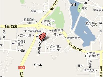 惠州龙丰服装商场_龙丰服装商场在哪儿怎么去