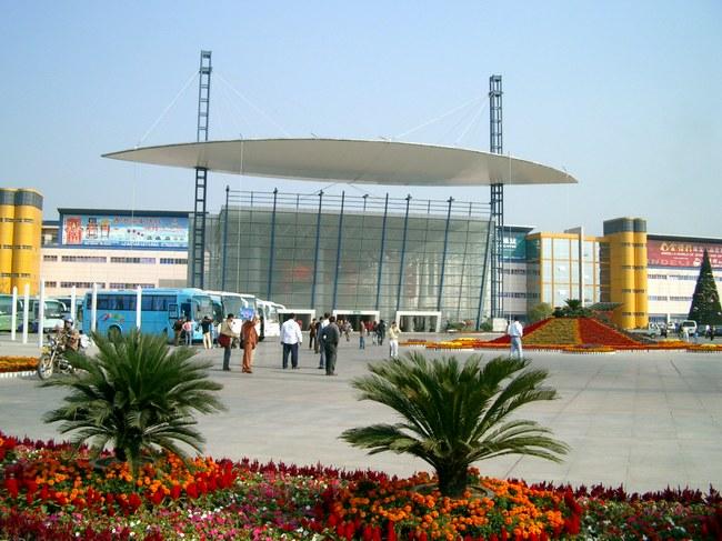 金华义乌国际商贸城_义乌国际商贸城在哪儿怎么去