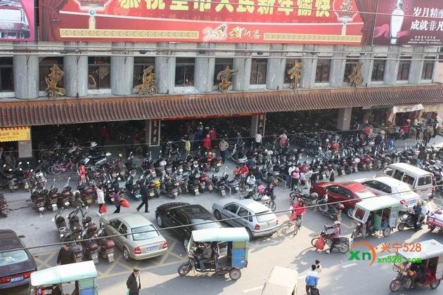 梅州兴宁东岳宫市场_兴宁东岳宫市场在哪儿怎么去