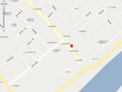 潮州枫春市场_枫春市场在哪儿怎么去
