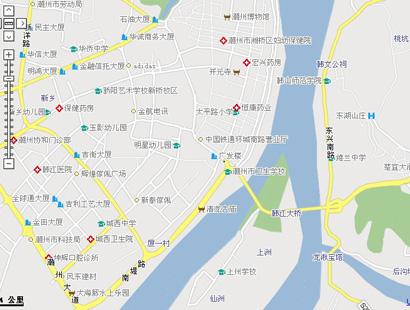潮州南桥市场_南桥市场在哪儿怎么去