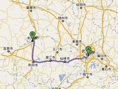 荆门汉正街商城_汉正街商城在哪儿怎么去