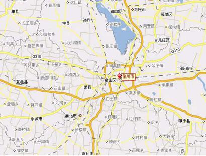 徐州沛县温州商贸广场_沛县温州商贸广场在哪儿怎么去