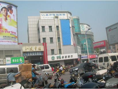 苏州常熟八达市场_常熟八达市场在哪儿怎么去