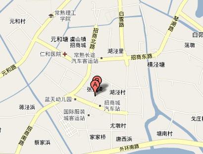 苏州常熟九龙大市场_常熟九龙大市场在哪儿怎么去