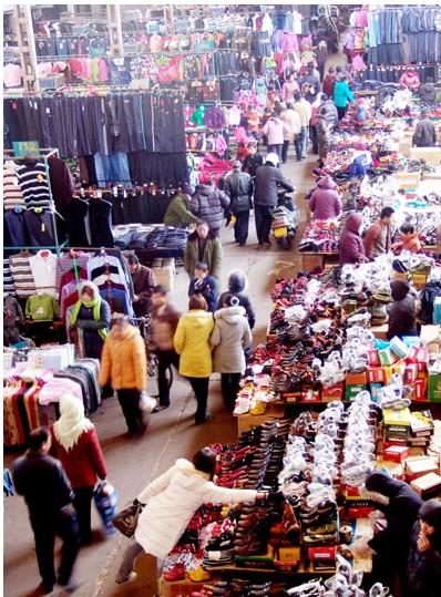 潍坊寿光西苑大世界市场_寿光西苑大世界市场在哪儿怎么去