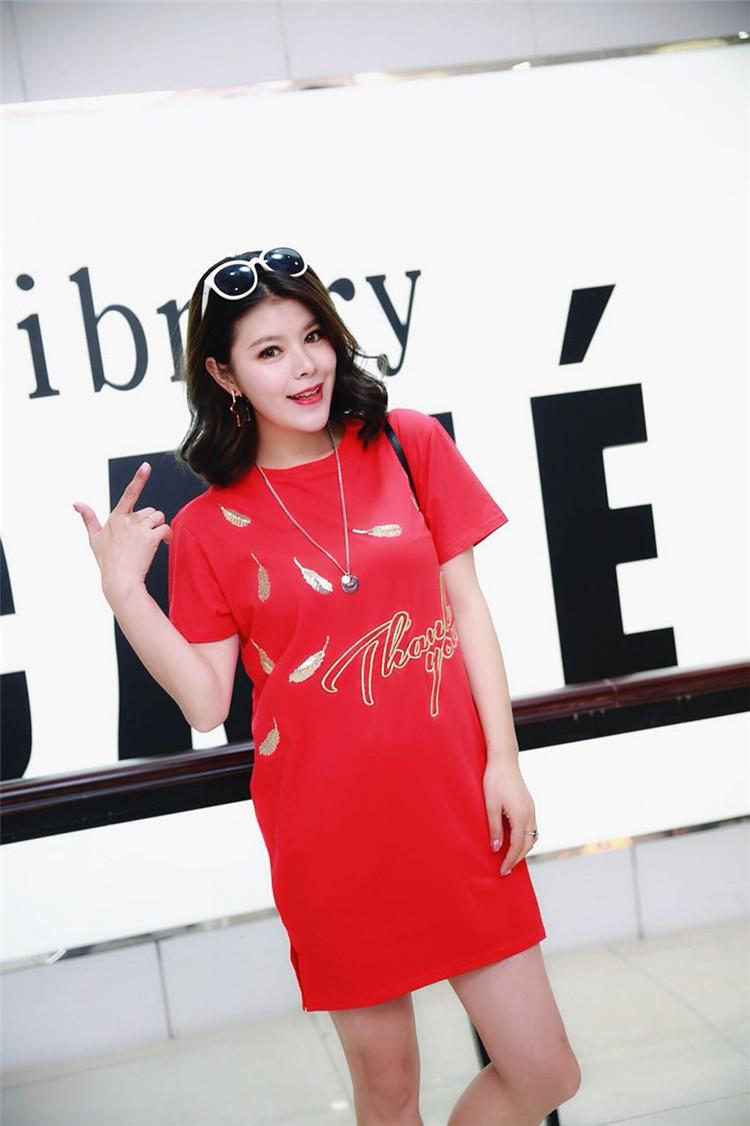 新到固麦卡T恤夏装女装品牌折扣厂家货源走份批发