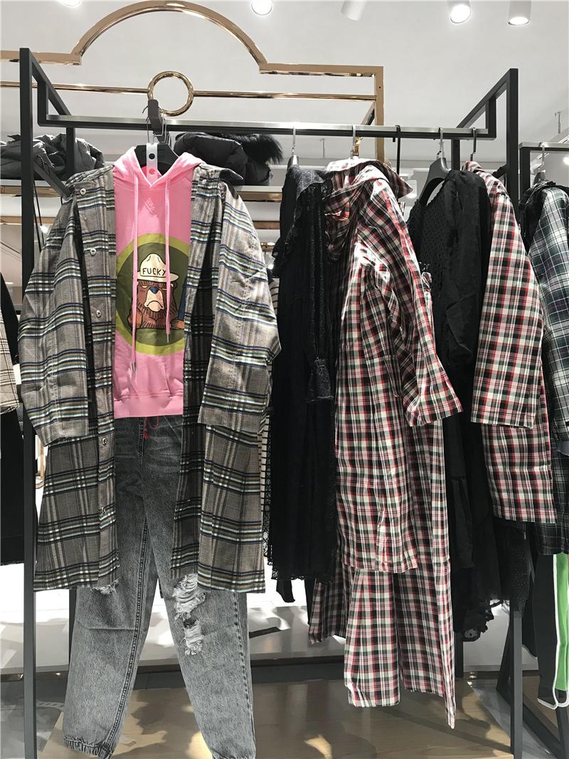 品牌折扣店适合开在什么地方品牌折扣女装货源
