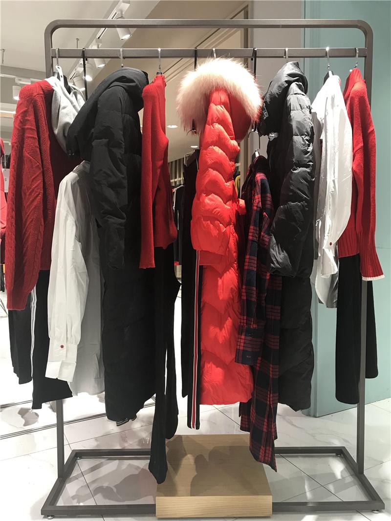 成都名品折扣女装加盟品牌折扣女装货源
