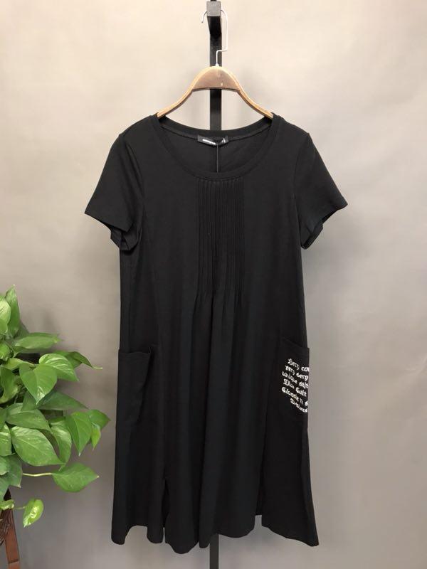 雨希C.P2020夏装休闲系列时尚女装折扣女装尾货哪里拿货