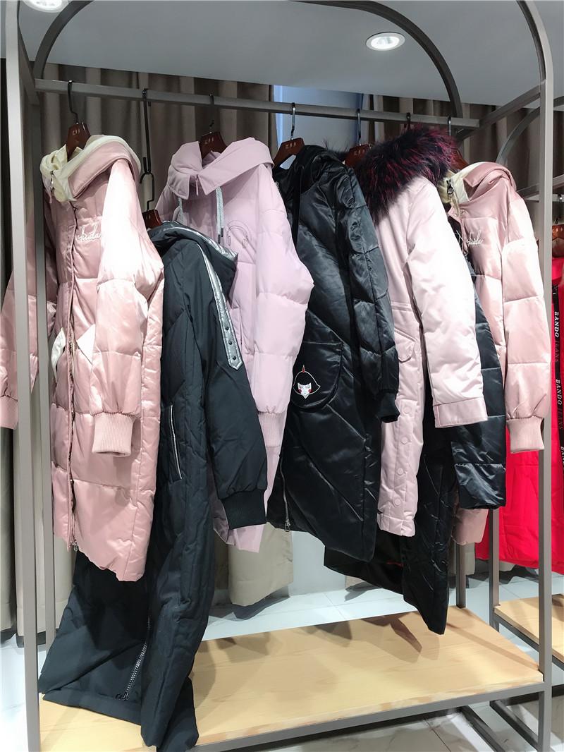 广州哪里有品牌折扣店加盟快手直播女装尾货
