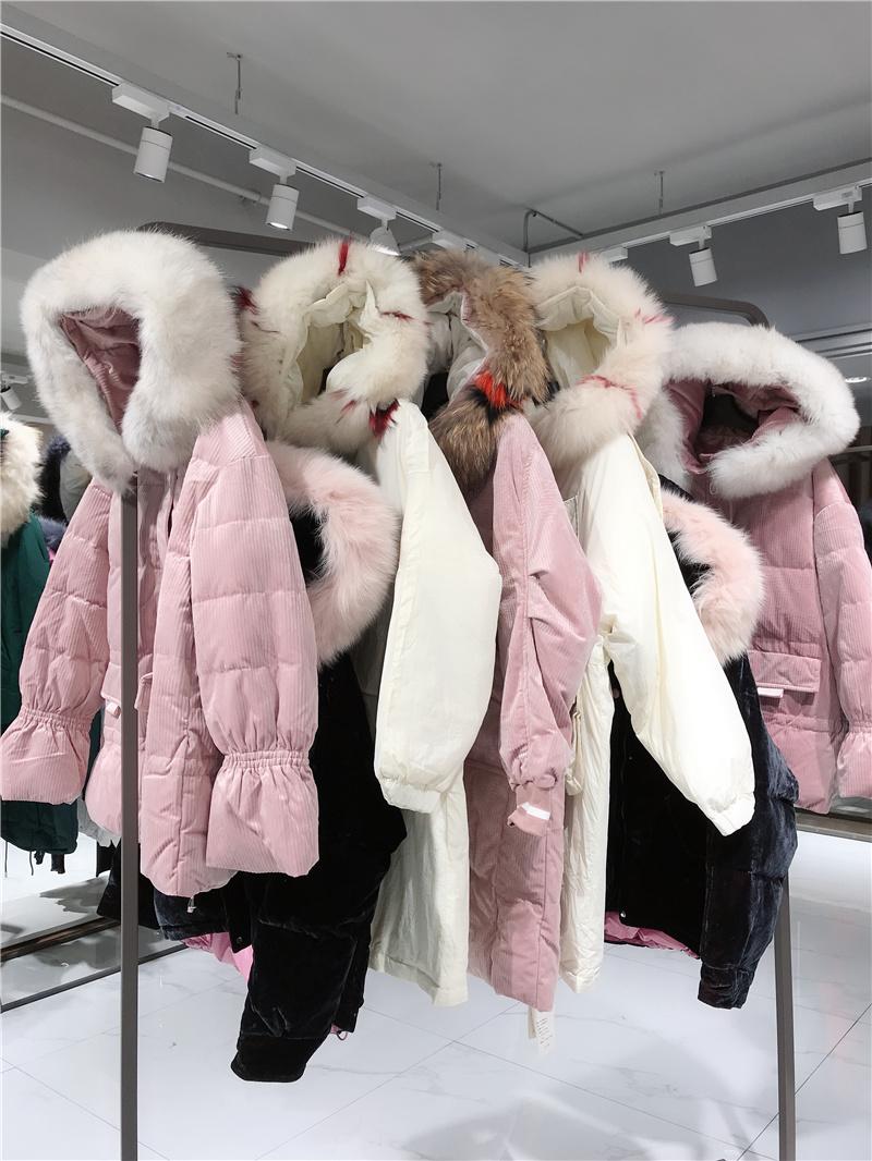 加盟品牌折扣店挣钱抖音直播女装货源