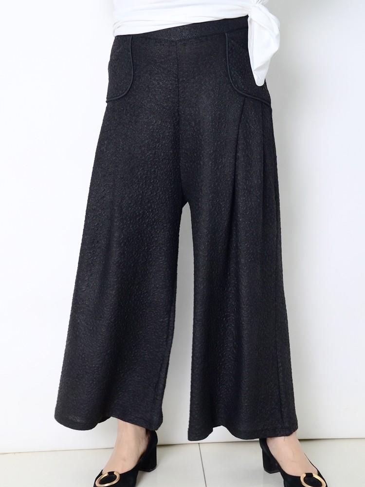 唐人阁品牌裤子时尚品牌折扣女装批发尾货库存折扣女装尾货哪里拿货