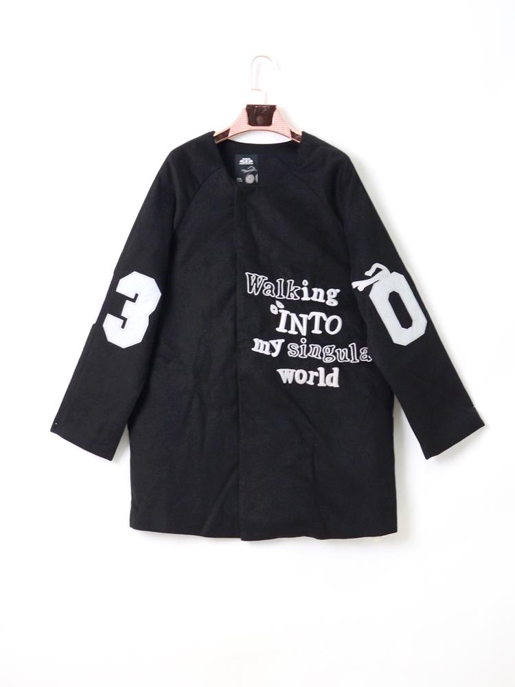 木果果木秋冬装时尚休闲品牌折扣女装批发广州品牌折扣女装尾货哪里拿货