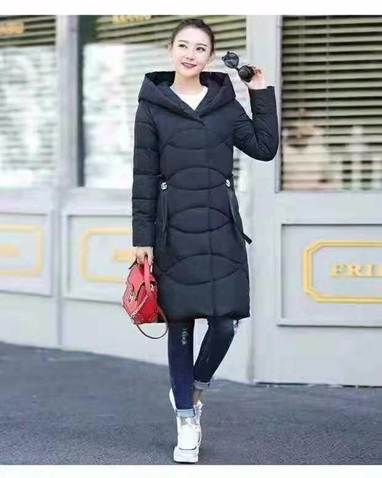 2020年新款棉服时尚品牌棉服一手货源折扣女装尾货哪里拿货