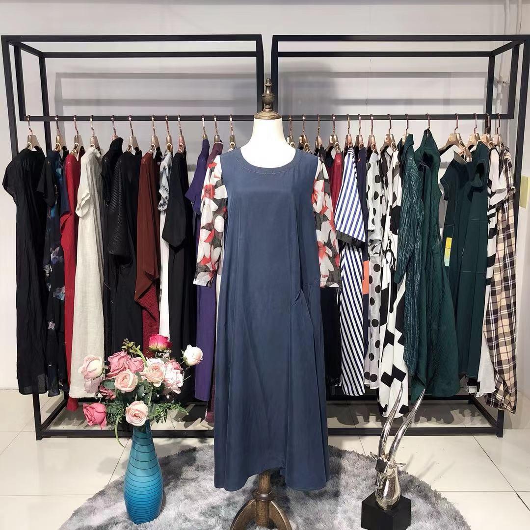 人佛缘品牌女装官网品牌时尚休闲女装折扣女装尾货哪里拿货