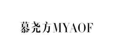 慕尧方MYAOF品牌折扣女装尾货批发_女装批发