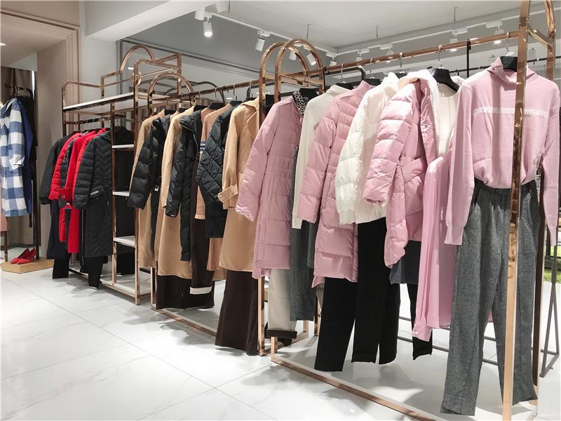 尤西子品牌折扣尾货图片价格和最新资讯抖音直播女装货源