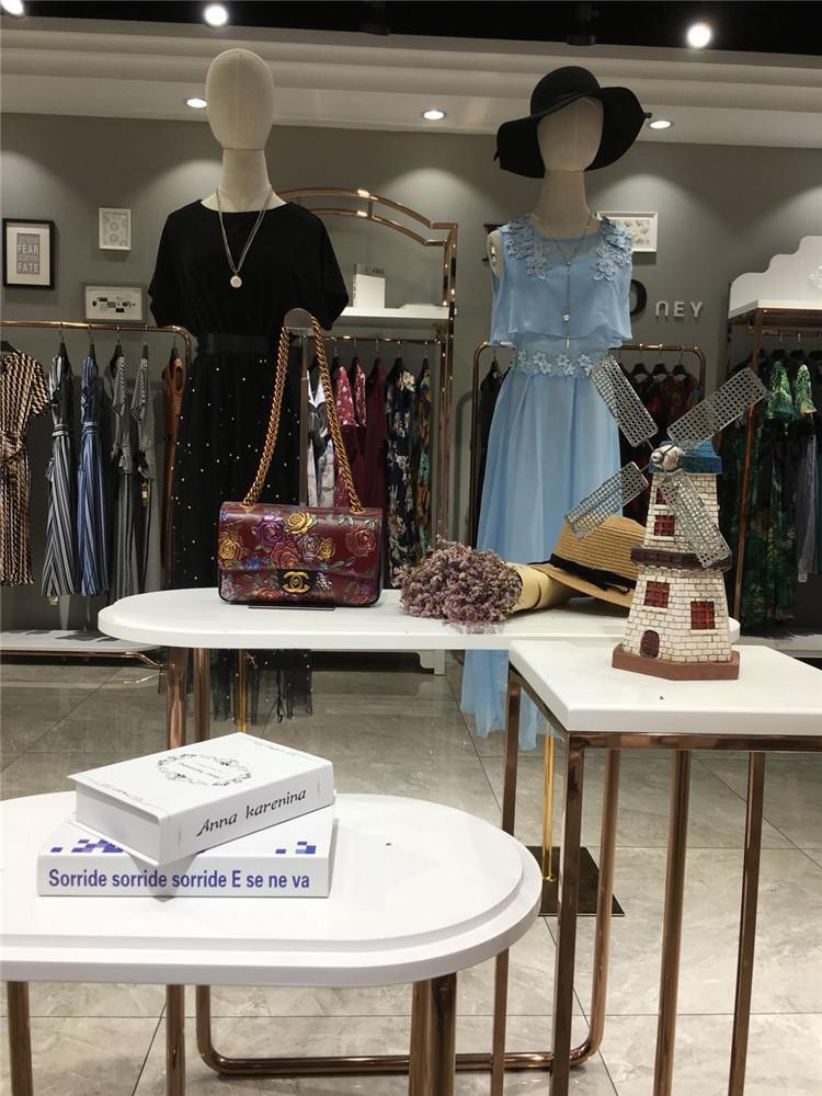 供应欧美时尚融合韩版修身连衣裙