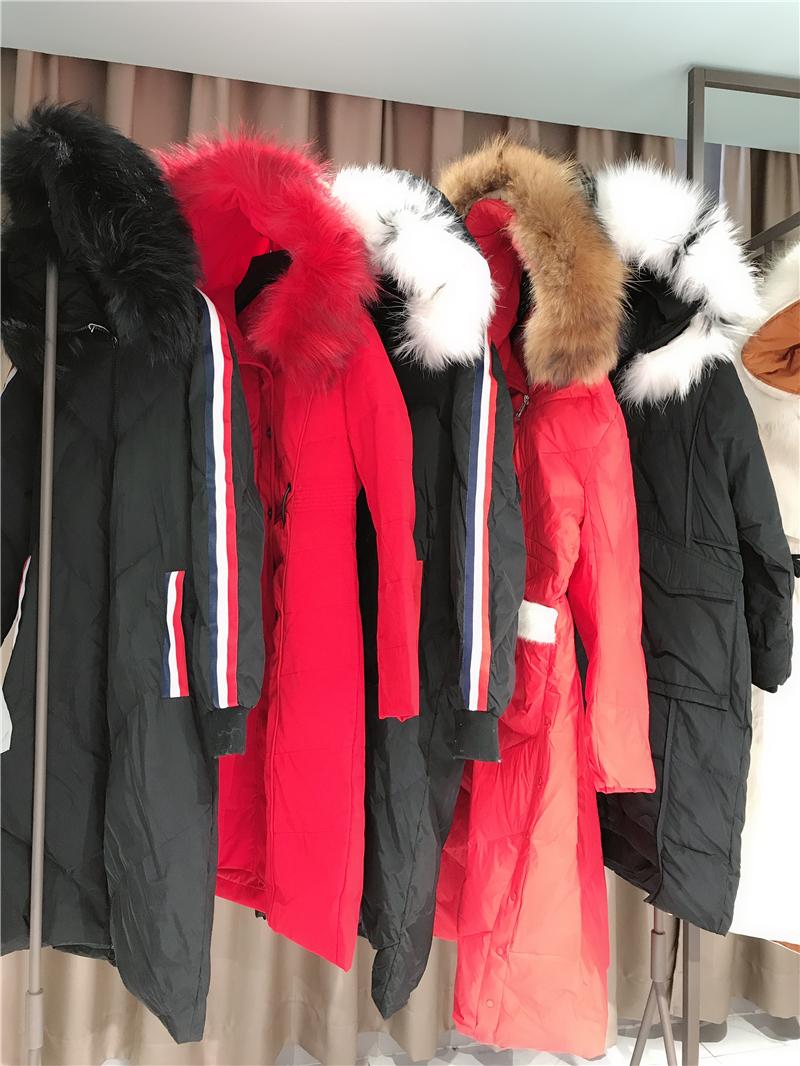 布兰珊品牌折扣女装批发专柜正品货源渠道抖音直播女装货源