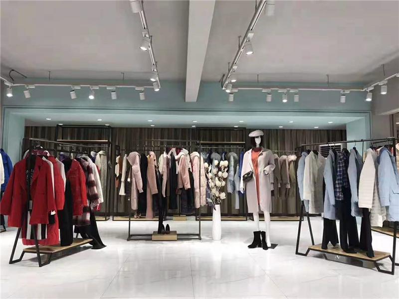 蒂言品牌折扣服装厂家货源服装代理抖音直播女装货源
