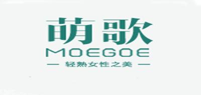 萌歌MOEGOE品牌折扣女装尾货批发_女装批发
