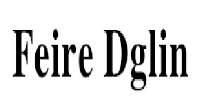 费雷德里FEIRE DGLIN品牌折扣女装尾货批发_女装批发