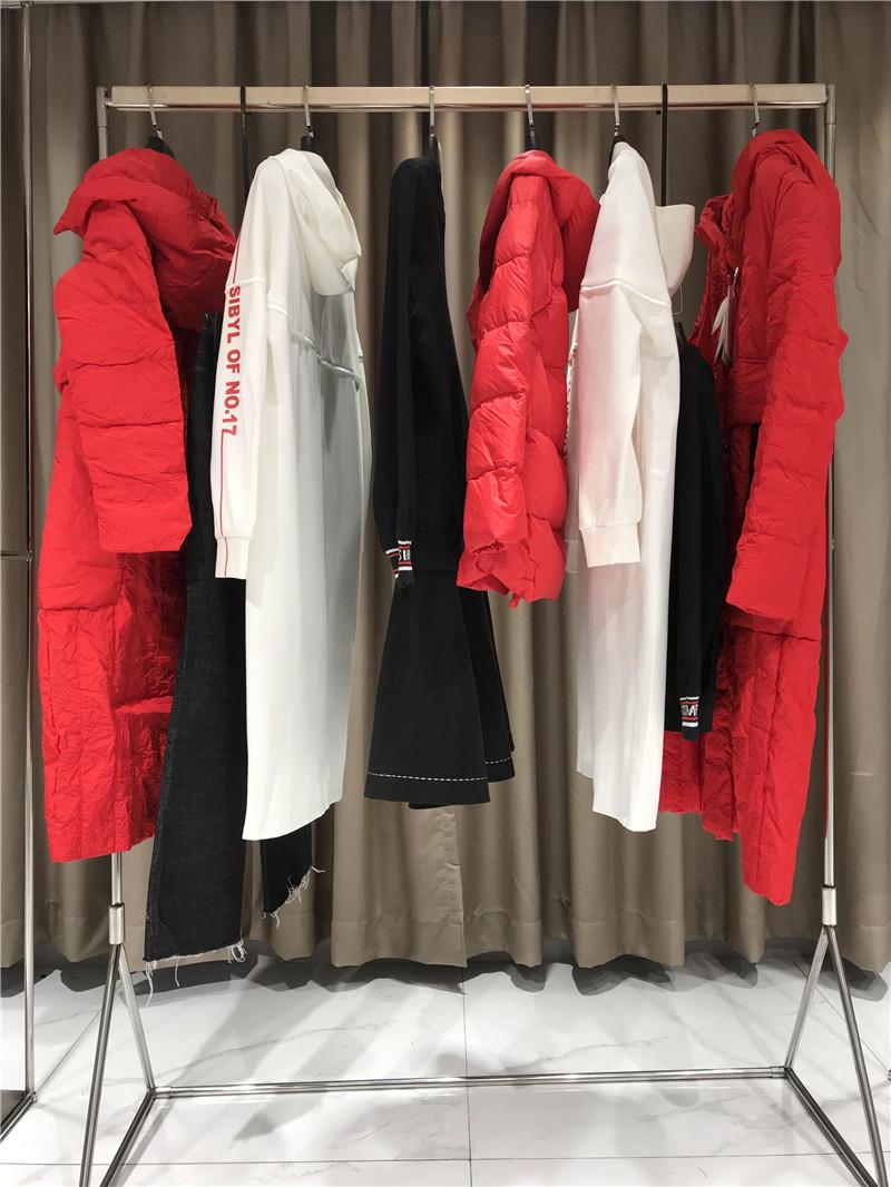 艺素国际品牌女装批发生产厂家货源代理抖音直播女装货源