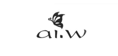 AIW品牌折扣女装尾货批发_女装批发