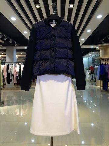 欧时力设计总监自创品牌【维多利亚】20年秋冬款 品牌折扣女装批发